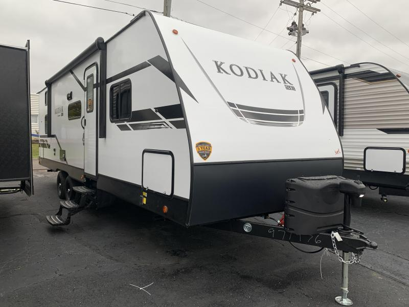 2021 Dutchmen kodiak RV 27SBHS Travel Trailer