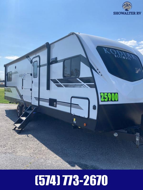 2020 Dutchmen Mfg 2921FKDS Kodiak Ultimate Fifth Wheel Campers
