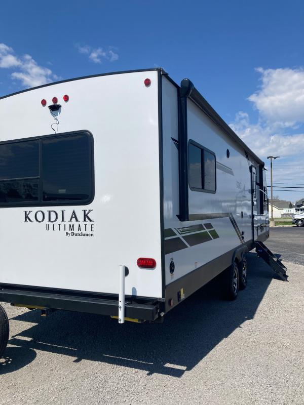 2020 Dutchmen Mfg 2921FKDS Kodiak Ultimate Fifth Wheel Campers
