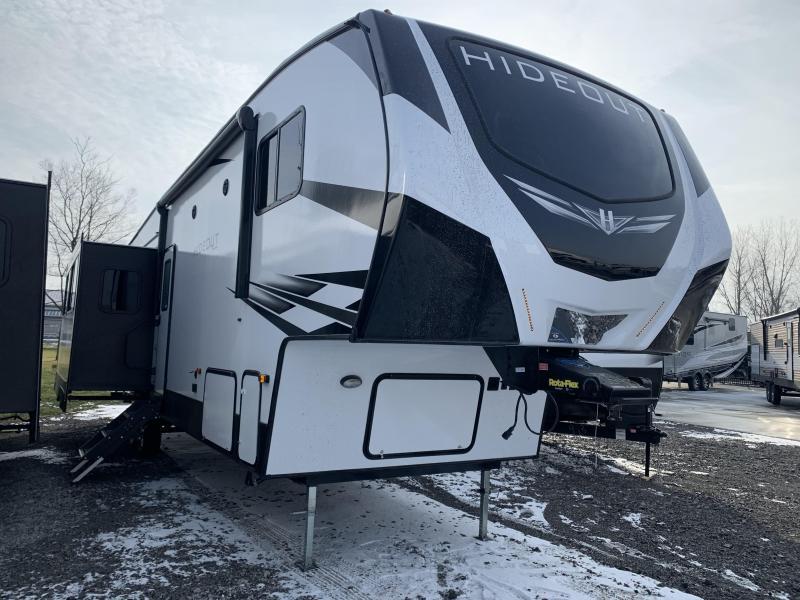 2021 Keystone RV 320MBDS Hideout Fifth Wheel Campers
