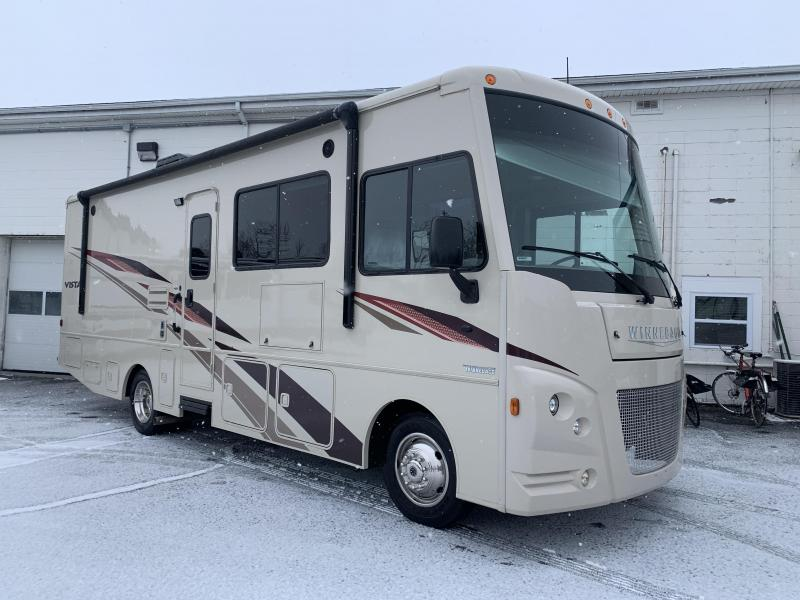 2020 Winnebago Vista 27PE Class A Motorhome