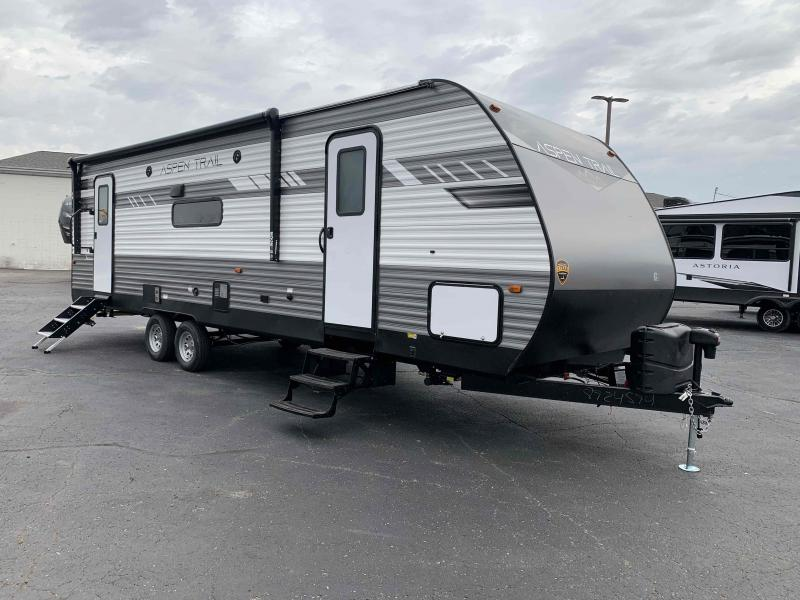 2021 Dutchmen Mfg 2860RLS Aspen Trail Travel Trailer