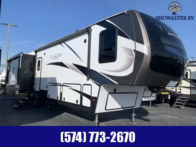 2021 Dutchmen Yukon 400RL Fifth Wheel Campers RV