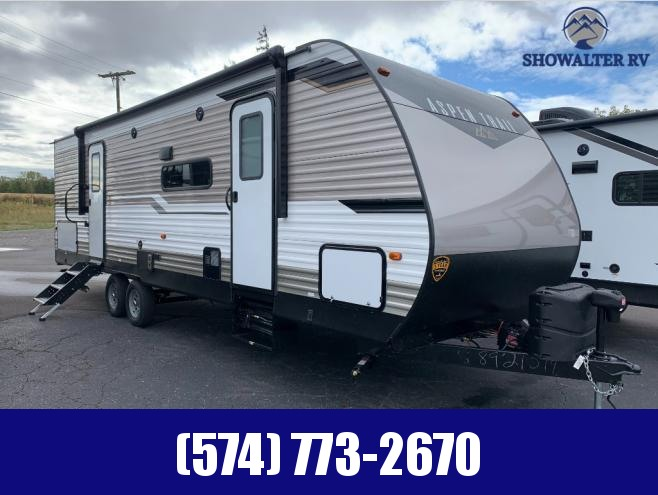 2021 Dutchmen Aspen Trail 2790BHS Travel Trailer RV