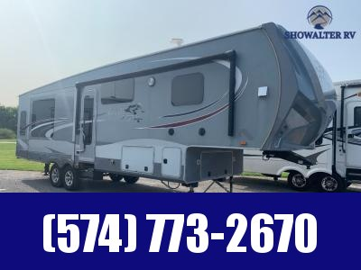 New 2021 Keystone RV Hideout 301DBS
