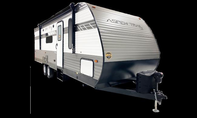 2022 Dutchmen Aspen Trail 29BB LE Travel Trailer