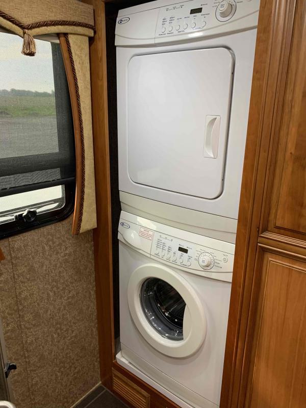 2012 Newmar Mountain Aire 4344 Class A RV