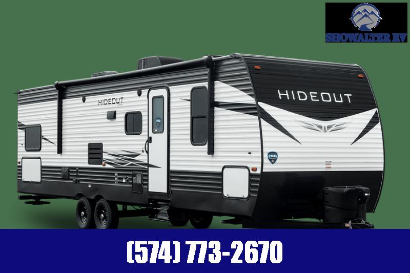 2021 Keystone RV Hideout 290QB Travel Trailer RV