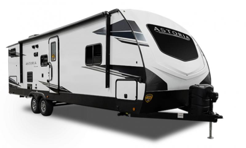 2022 Dutchmen Mfg 3203BH Astoria Travel Trailer