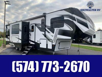 2021 Dutchmen RV Voltage 3615