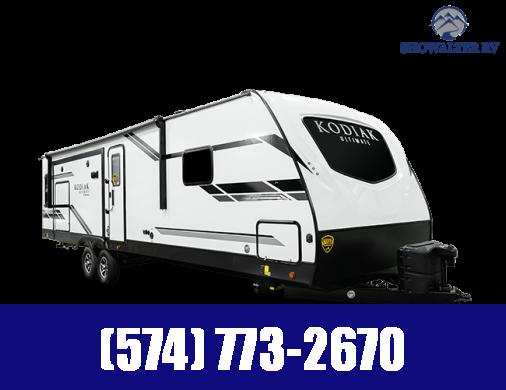 2021 Dutchmen Mfg Kodiak Ultimate 3371FLSL Travel Trailer RV