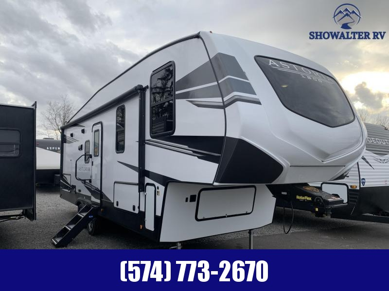 2021 Dutchmen Astoria 2503ref Travel Trailer RV