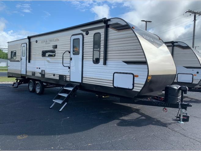 2021 Dutchmen RV Aspen Trail 3250THS