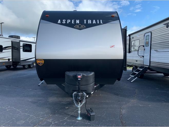 2021 Dutchmen RV Aspen Trail 3250THS