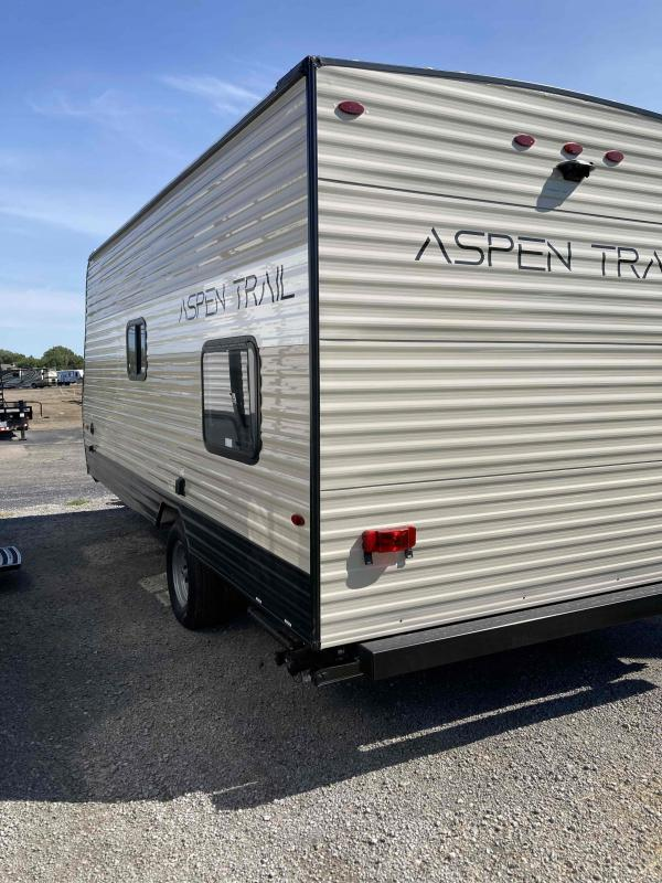 2022 Dutchmen Aspen Trail 17BH Travel Trailer