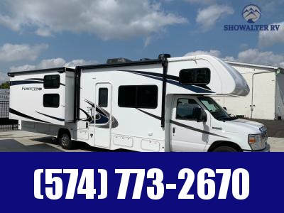 Used 2021 Forest River RV Forester LE 3251DSLE Ford