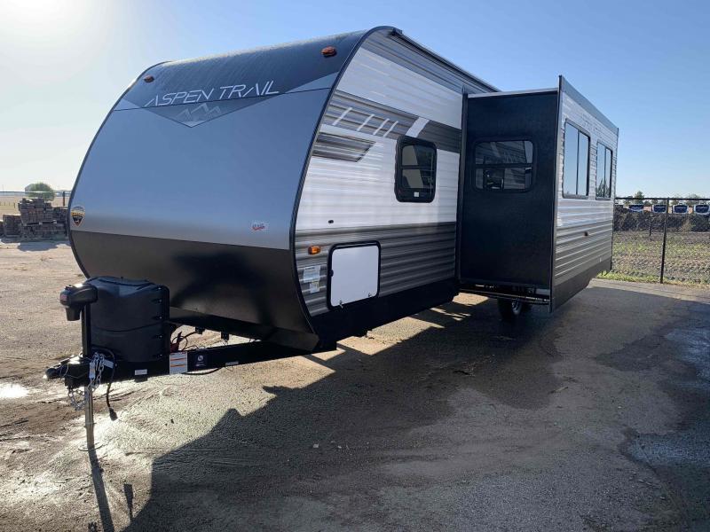 2022 Dutchmen Mfg Aspen Trail 2910BHS  Travel Trailer