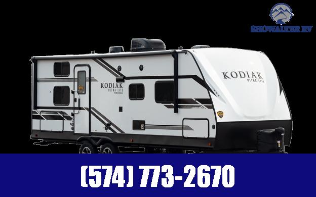 2021 Dutchmen Mfg 296BHSL Kodiak Ultra-Lite Travel Trailer
