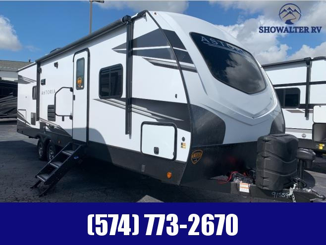 2021 Dutchmen Astoria 2773RB Travel Trailer RV