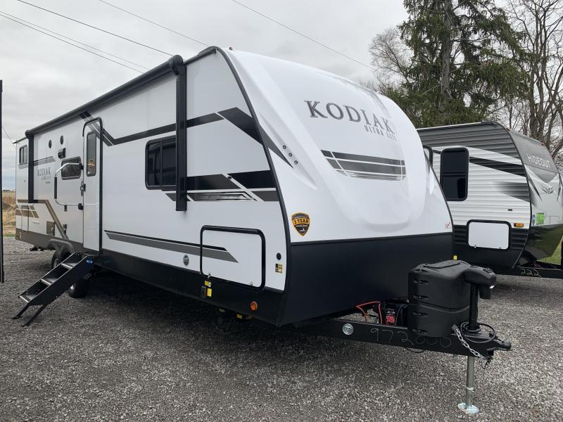 2021 Dutchmen 296BHSL Travel Trailer