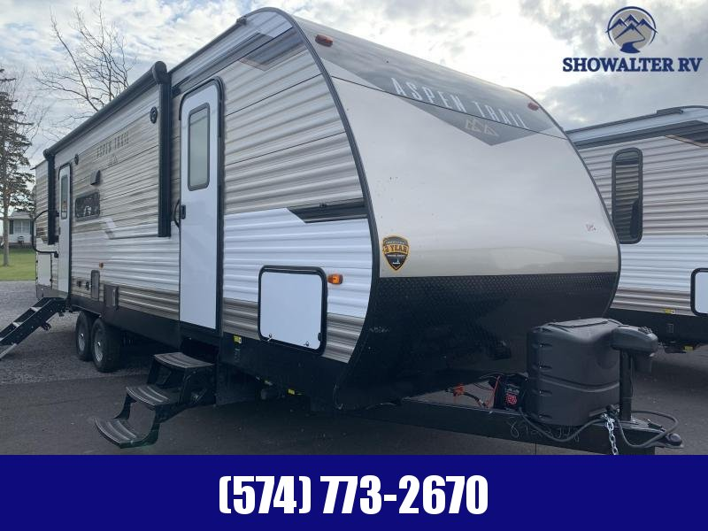 2021 Dutchmen Aspen Trail 2850BHS Travel Trailer RV