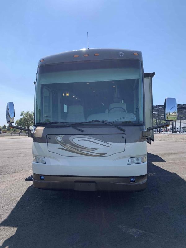 2011 Thor Motor Coach Astoria