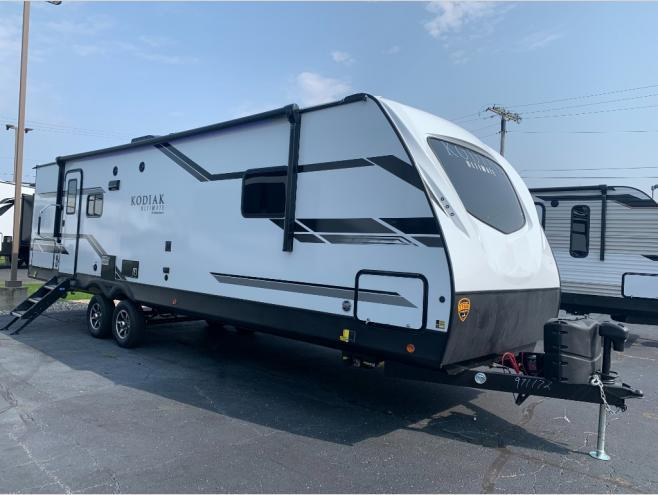 2021 Dutchmen RV Kodiak Ultimate 3021RBDS