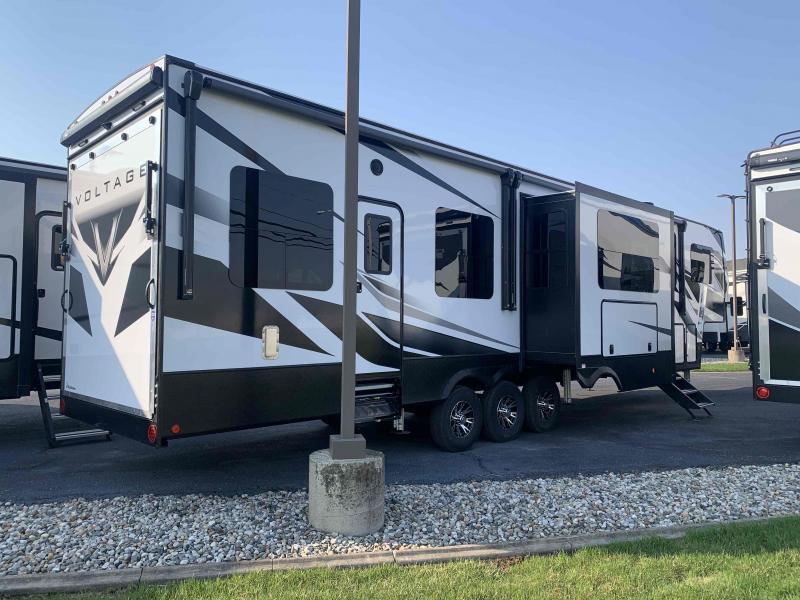 2021 Dutchmen Mfg 3915 Fifth Wheel Campers