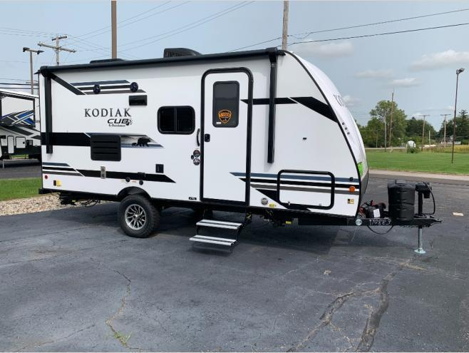 2021 Dutchmen RV Kodiak Cub 175BH