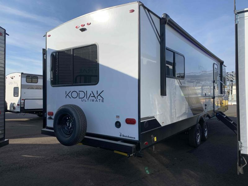 2022 Dutchmen Mfg Kodiak Ultimate 2921FKDS Travel Trailer