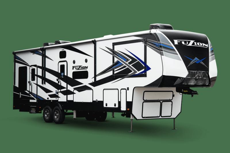 2022 Keystone RV 419  Toy Hauler
