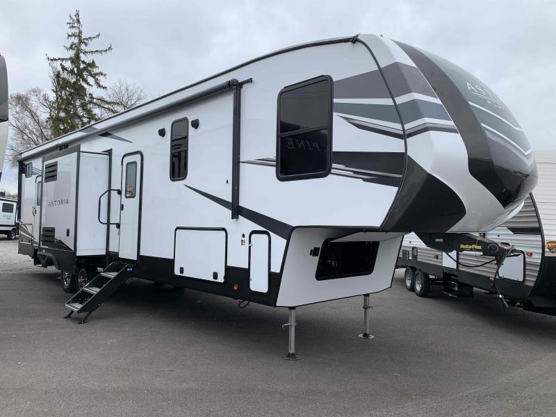 2021 Dutchmen Mfg 3603LFP Astoria Fifth Wheel Campers