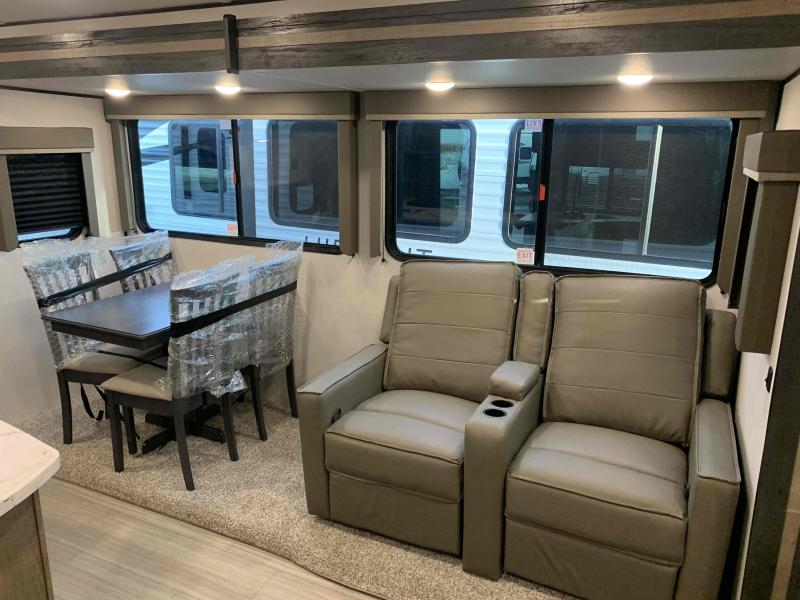 2021 Keystone RV Hideout 30RLDS Travel Trailer RV