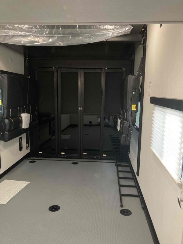 2021 Keystone RV 415 Fuzion Impact Toy Hauler