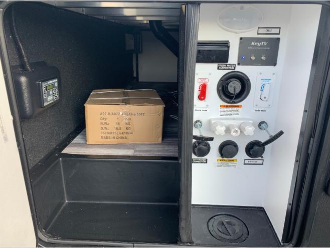 2021 Dutchmen RV Voltage 4145