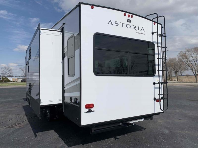 2021 Dutchmen Mfg 2993RLF Astoria Fifth Wheel Campers
