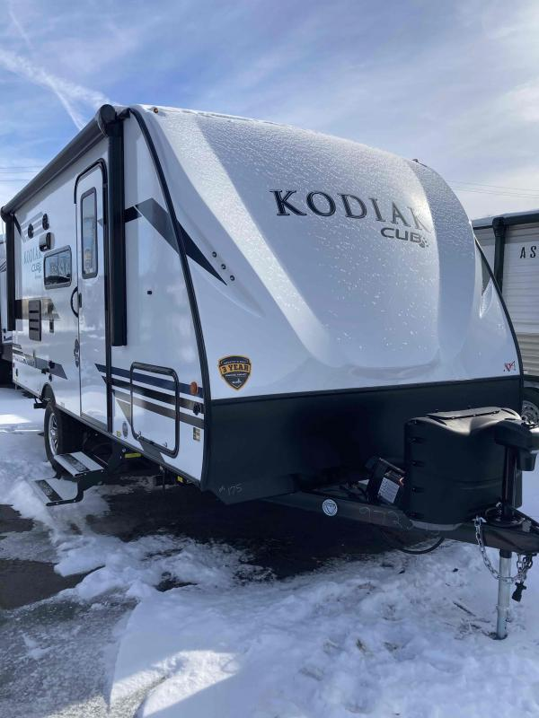 2021 Dutchmen 175BH Kodiak Cub Travel Trailer