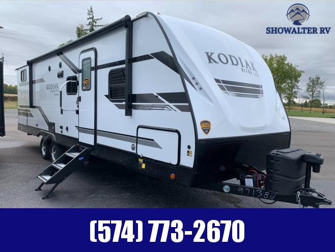 New 2021 Dutchmen RV Kodiak Ultra-Lite 283BHSL