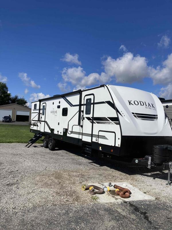 2021 Dutchmen Kodiak Ultra 332bhsl Travel Trailer