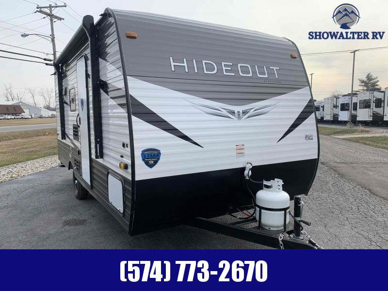 2021 Keystone RV Hideout 175BH Travel Trailer RV