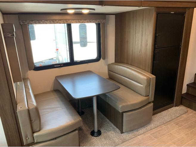 2021 Keystone RV Laredo Super Lite 255SRL
