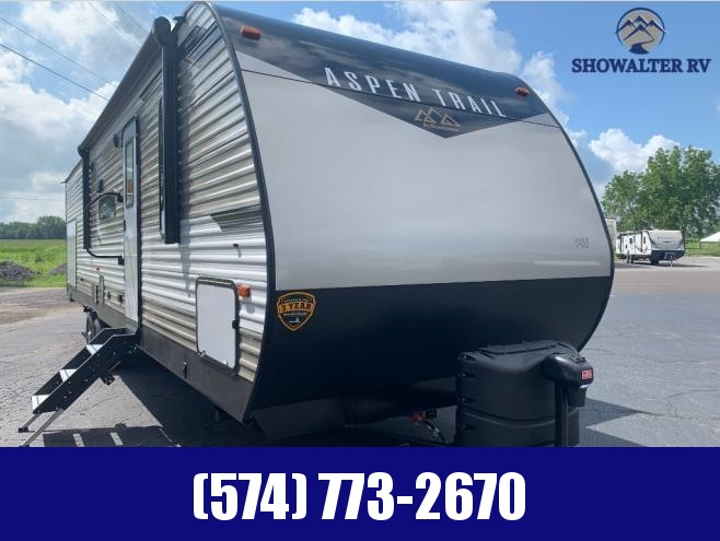 2020 Dutchmen Aspen Trail 3210BHDS Travel Trailer RV