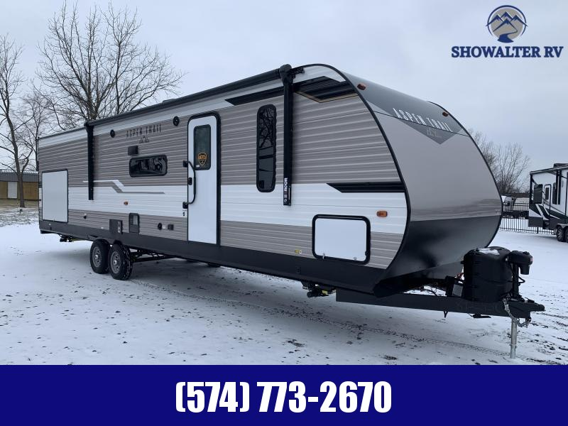 2021 Dutchmen Aspen Trail 3210BHDS  Travel Trailer
