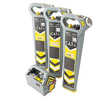 Radiodetection gC.A.T4 - The New C.A.T4 Locator