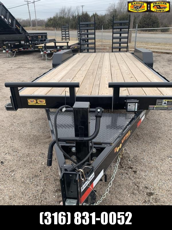 2020 Doolittle Trailer Mfg Xtreme Equipment Trailer