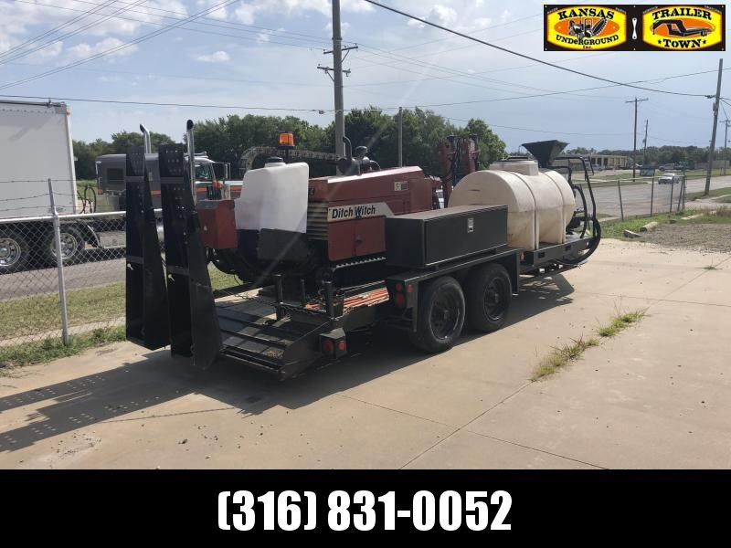 2004 Ditch Witch JT920 Directional Drill