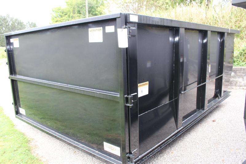 2022 Switch-n-Go MDRB-1151-SS Drop Box