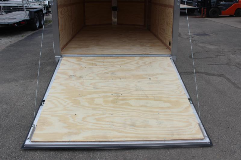 2020 NEO Trailers NAVR 7 x 14 Enclosed Cargo Trailer