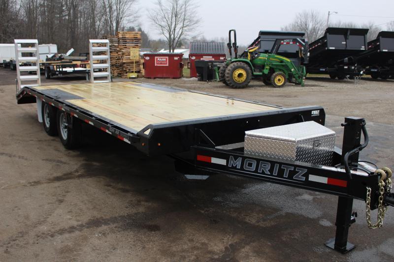 2020 MORITZ EDBH-18+4 AR 14000 DECK OVER (7 ton)