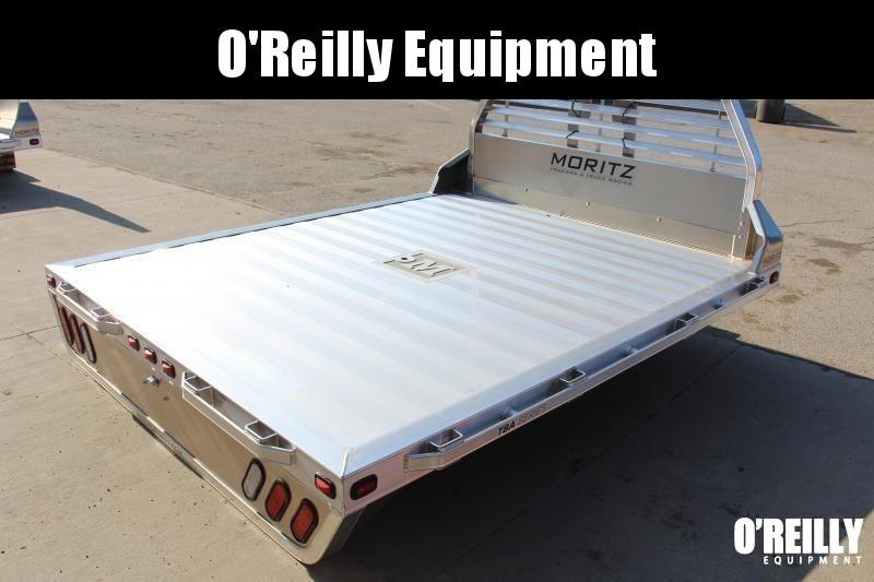 2021 Moritz International TBA8-9.4 Truck Bed - Flat Bed